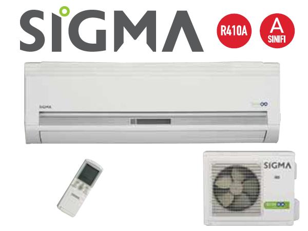Sigma Klima servisi